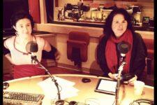 Mon passage à La sphère à Radio-Canada