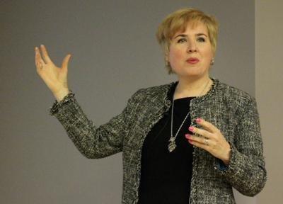 Conférence, Téluq, série Les Grands Communicateurs, mars 2013