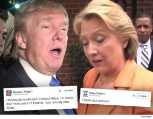 Twitter et son impact sur la politique